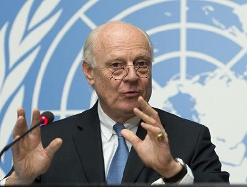 BM: Suriye'de Kürtler'le diyalogdayız!