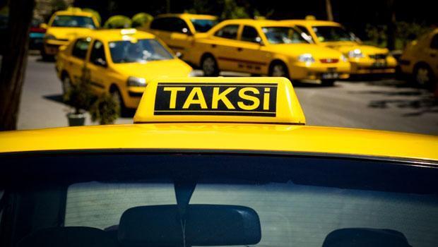 Taksi şoförlerine terör eğitimi verilecek