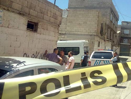 Gaziantep'te polise silahlı saldırı