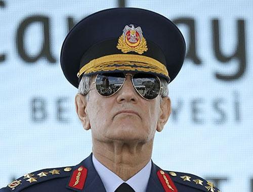 Eski Hava Kuvvetleri Komutanı ihanetten yargılanacak