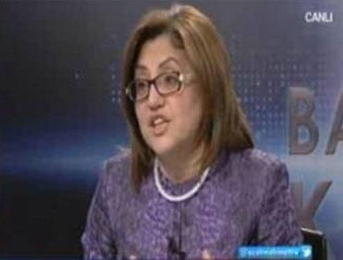 Fatma Şahin'den flaş açıklamalar...