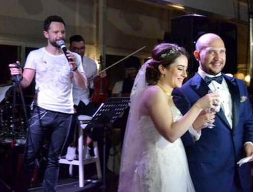 Popçu Özgün generallerin kaçırıldığı düğünü anlattı