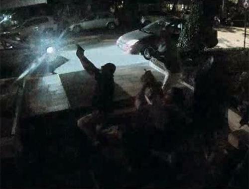 Darbecilerin MİT'e yönelik saldırısının şok görüntüleri!