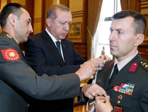 Başyaver Ali Yazıcı : 'Bir gün seni vuracağım'