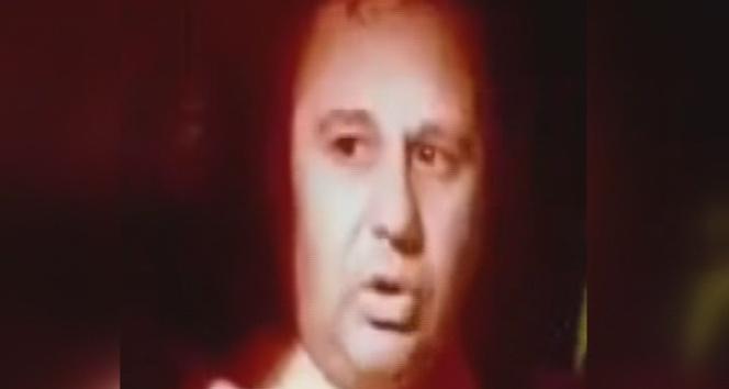 Paralel müdür Mithat Aynacı'nın yeni görüntüsü