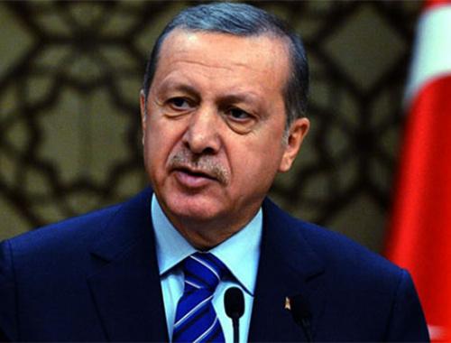 İşte Erdoğan'ın darbe girişimi gecesi yayınlanamayan konuşması