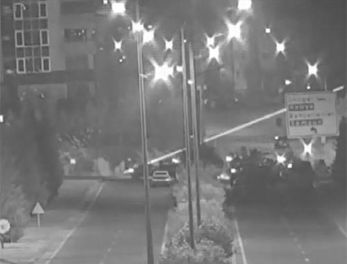 Darbe videoları! Cumhurbaşkanlığı Külliyesi'ne yönelik saldırılara ait yeni görüntüler