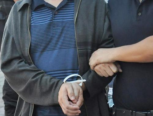 Düzce FETÖ operasyonu hakim ve savcılar gözaltında