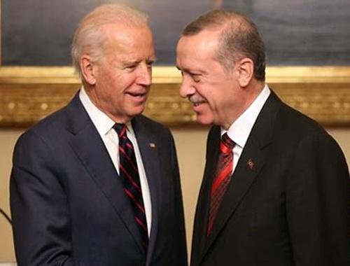 Biden Türkiye'ye geliyor çünkü...
