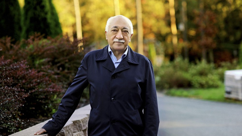 IŞİD darbeyi yazdı Fetullah Gülen'i tuğyan ilan etti