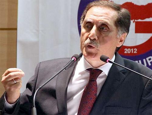 Başdanışman Şeref Malkoç anlattı! Meğer Erdoğan başyaveri...