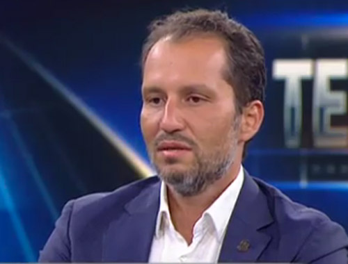 Fatih Erbakan'dan flaş FETÖ açıklamaları