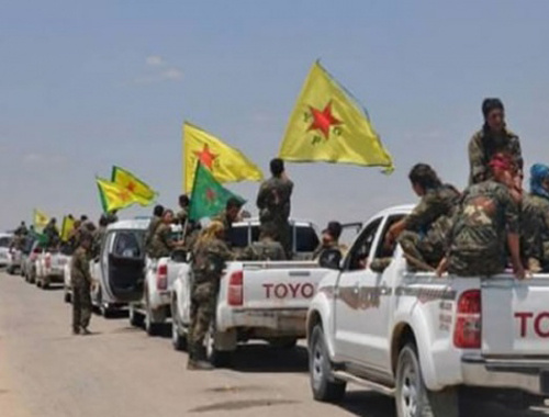 PKK/PYD yeni bir 6-8 Kasım tiyatrosuna hazırlanıyor