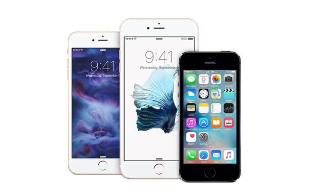 iOS güncellemesi hangi cihazlara geldi? - Sayfa 1
