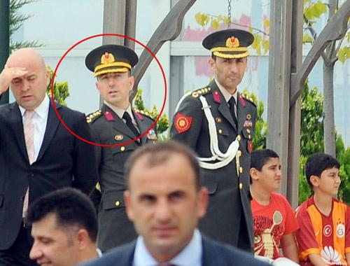 Erdoğan'ın yaverinin büyük oyunu 1 gün önce...
