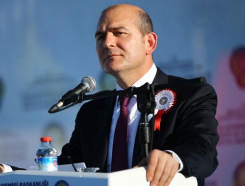 Bakan Soylu: KPSS şartı aranmadan 20 bin polis alınacak