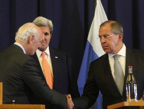 Suriye'de ateşkes kararı tarih belli oldu