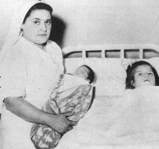 5 Yaşında Hamile Kalıp Anne Olmuştu Son Hali Ortaya çıktı