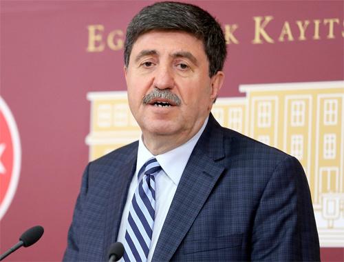 Altan Tan: PKK'nın Suriye taktiği çöktü!