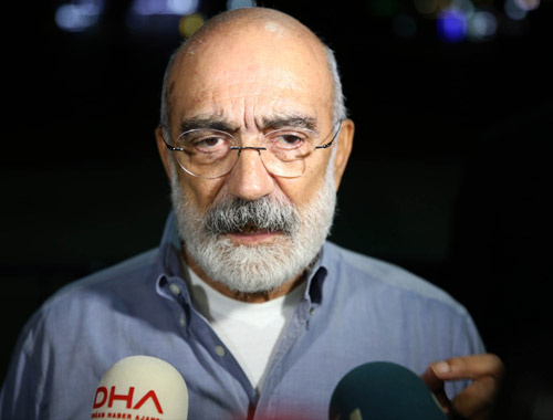 Ahmet Altan serbest Mehmet Altan Gülen itirafı ile şokta!