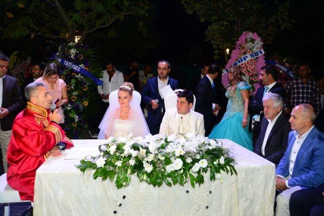Latif Doğan ve gelini hakkında şok iddia!