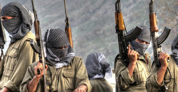 PKK'nın sözde Tendürek sorumlusu öldürüldü!