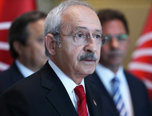 Kılıçdaroğlu'na o kaseti hangi emniyetçi getirdi?