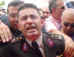 Yarbay Mehmet Alkan'a ikinci büyük şok