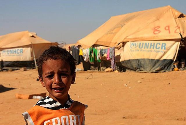 """UNICEF'den çok çarpıcı """"mülteci çocuklar"""" raporu - Sayfa 1"""
