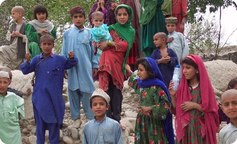 """UNICEF'den çok çarpıcı """"mülteci çocuklar"""" raporu - Sayfa 4"""