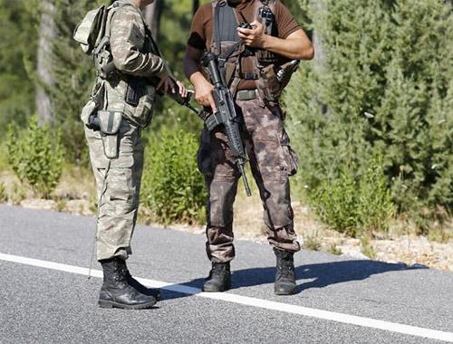 Cudi Dağı'nda PKK operasyonu!