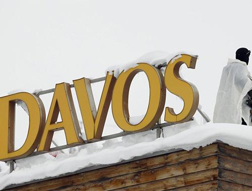Davos'a katılacak Türkiye heyeti belli oldu