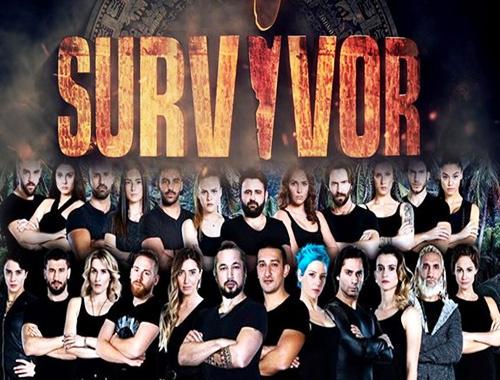 Survivor 2017 kadrosu yola çıktı son paylaşımlara bakın!