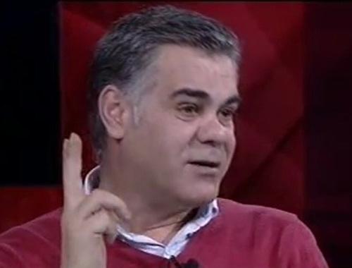 Süleyman Özışık'tan FETÖ-PKK-DEAŞ açıklaması