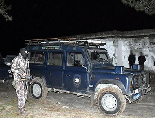 AK Parti saldırganı Tekirdağ'da öldürüldü