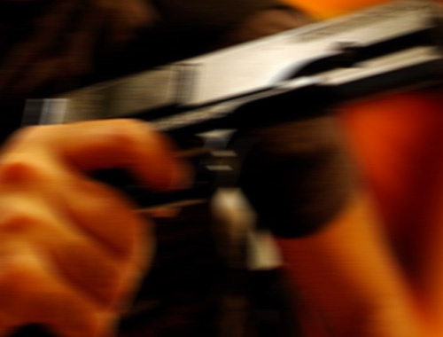 İzmir'de 2 kişiye silahlı saldırı!