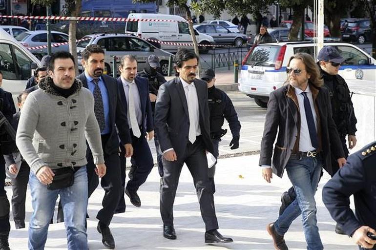 Yunanistan'daki FETÖ'cü askerlerle ilgili flaş karar!