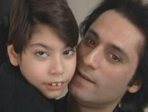 Çılgın Sedat'ın oğlunun hastalığı ne?