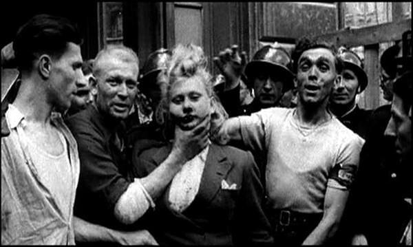 Nazi Almanyasının Kan Donduran Fotoğraflarının Hikayeleri