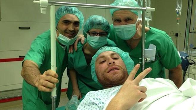 Ameliyat önlükleri neden yeşil?