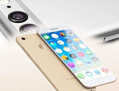 iPhone 8 özellikleri inanılmaz yenilik geliyor!