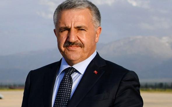 Havalimanlarında yeni dönem Bakan Arslan açıkladı