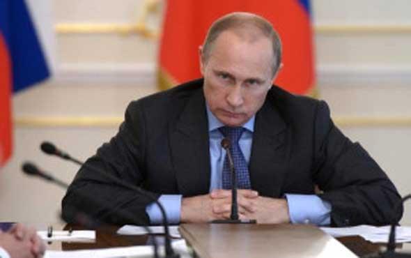 Rusya'dan Trump'a güvenli bölge yanıtı