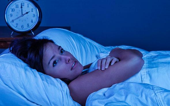 Gece uyuyamayanlar dikkat bu duayı okuyun