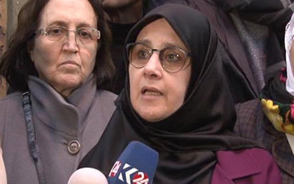 Gözaltına alınan HDP'li vekil serbest bırakıldı