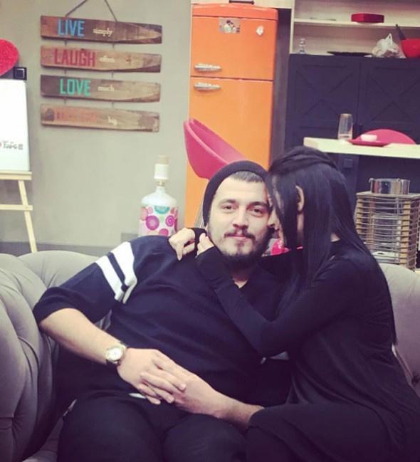 Nur Erkoç'un bebeğinin cinsiyeti belli oldu