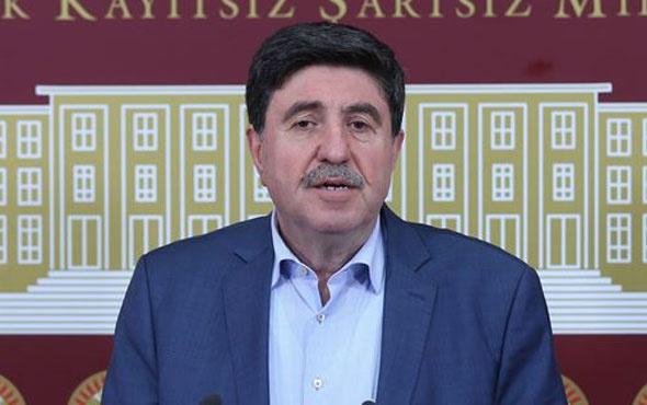 HDP Diyarbakır Milletvekil Altan Tan için karar verildi