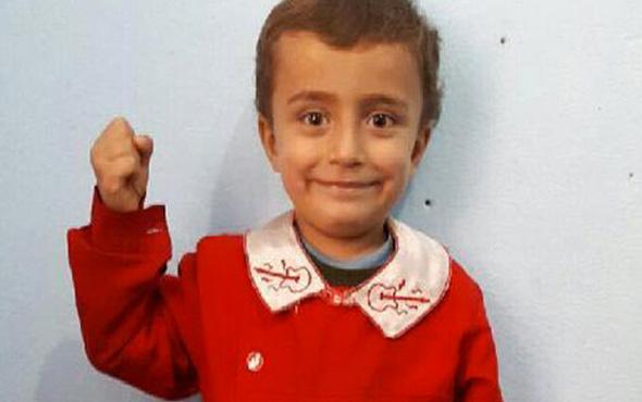 7 yaşındaki Yasin'den 300 gündür haber yok