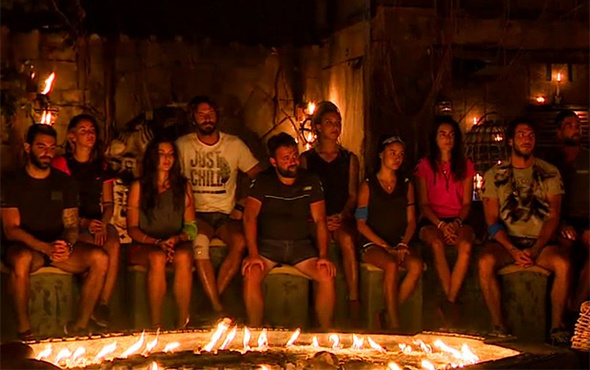 Survivor 28 Ocak 2017 kim elenecek?