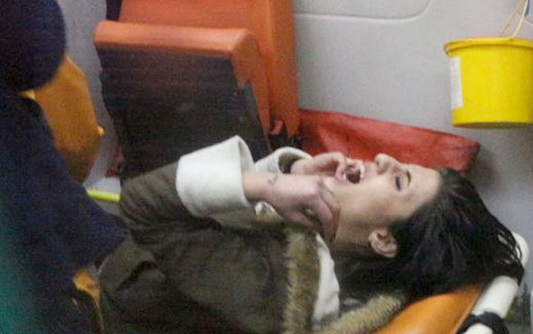 Beyoğlu'nda korkunç gece! Silahlar konuştu